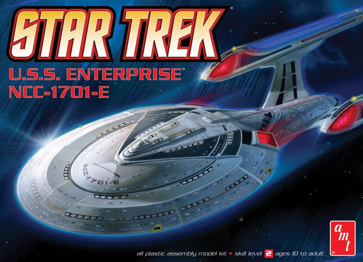 Best Ussr Star Trek Model Kits Danger Film
