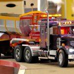 Building A Model Truck